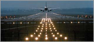 공항의 항공등화